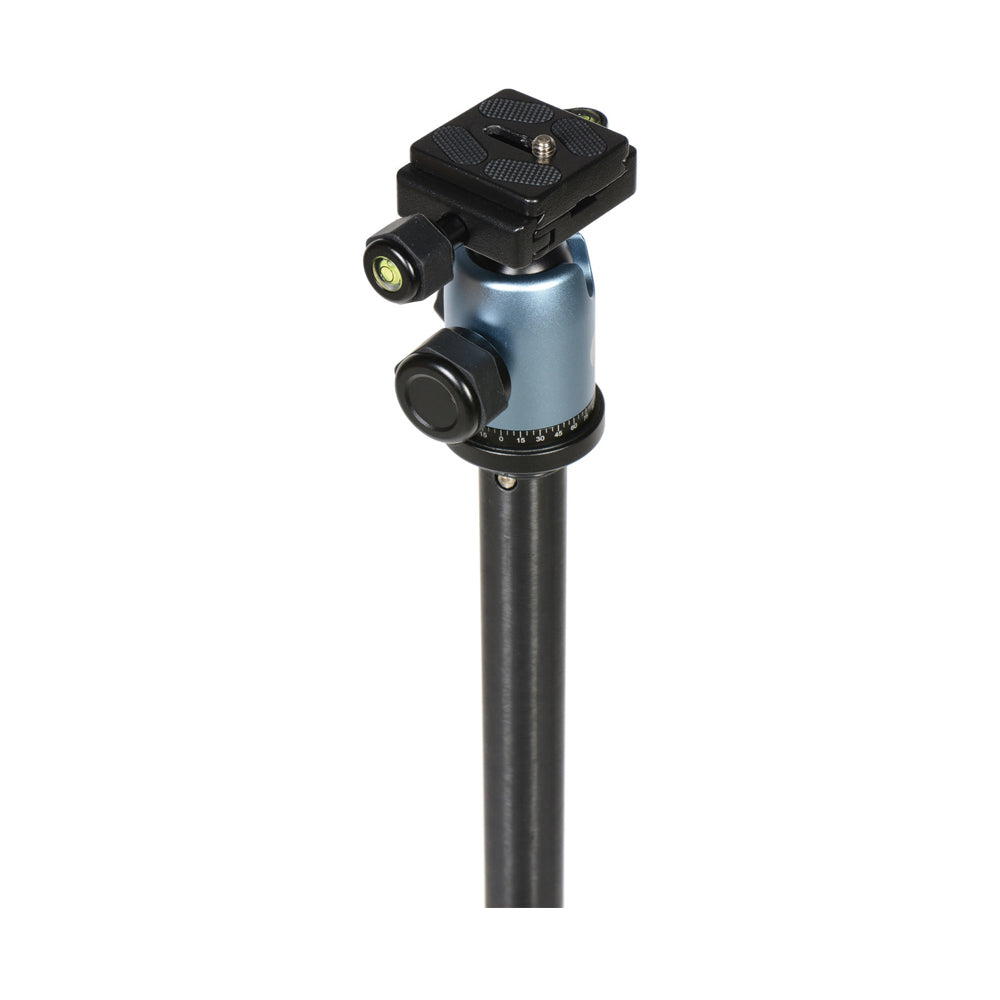 Tripie Manfrotto Traveller Element Chico Azul Para 4kg (MKELES5BL-BH)