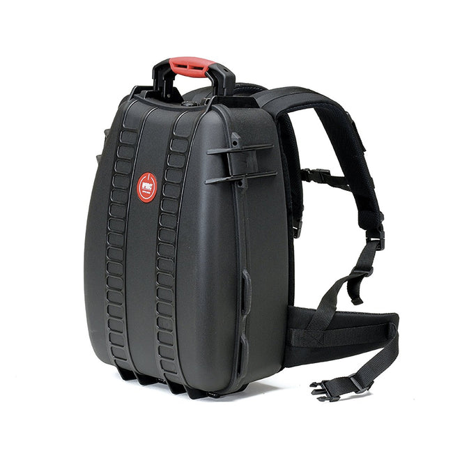 Backpack Rigida Con Foam Hprc Hprc3500fblack