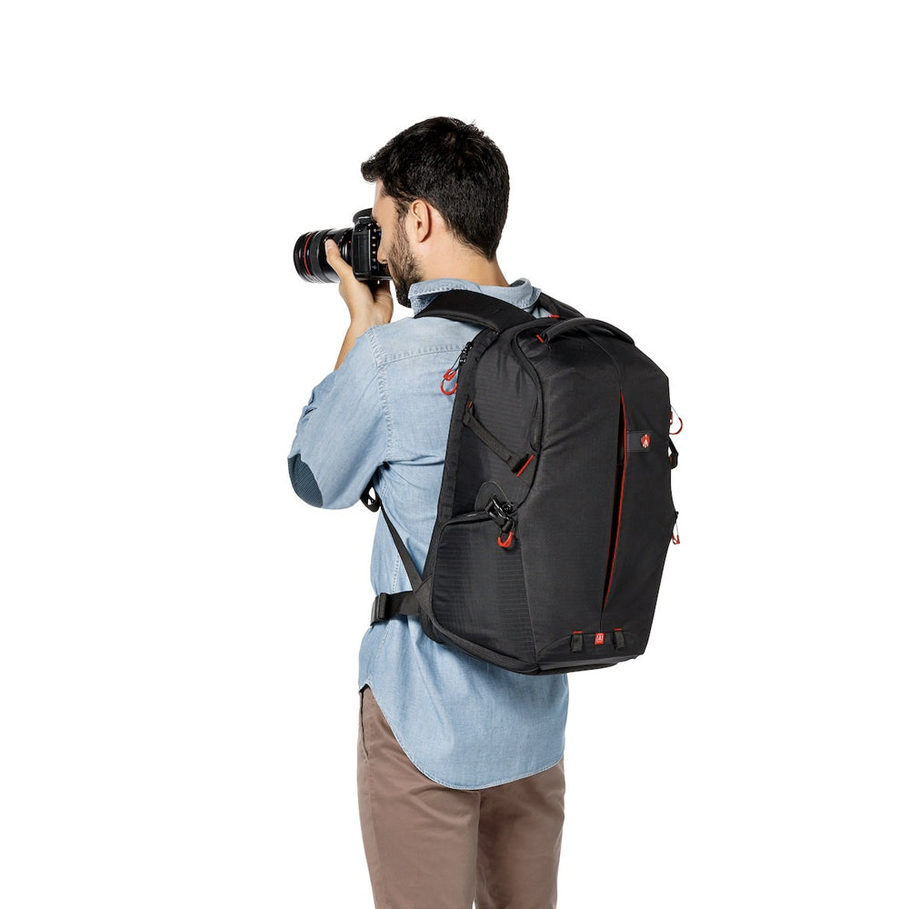 Mochila PRO LIGHT REAR (MB PL-BP-R)