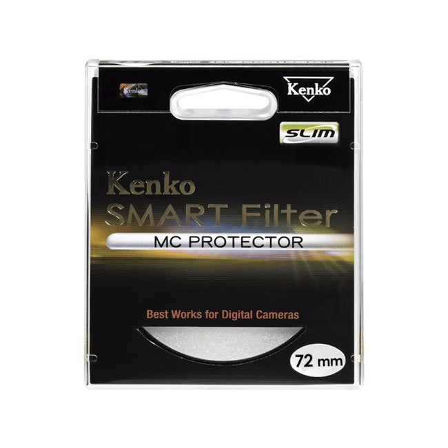 Filtro MC Protector Slim 72mm. (237294)