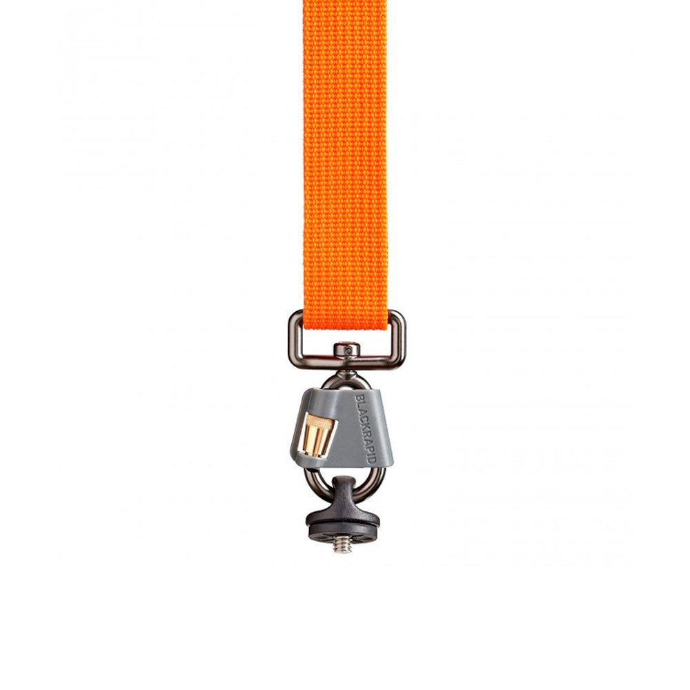 Correa BlackRapid Cross Shot Breathe Naranja (361002)