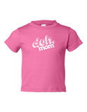 Duh Mom Funny Toddler Tee
