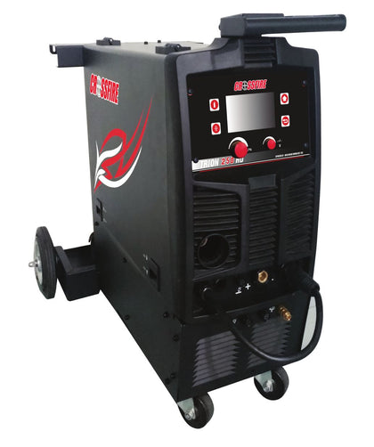 CROSSFIRE WELDING MACHINES