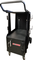 Crossfire Welders 2 Tier Welding Cart