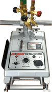 Crossfire Welders Automatic Welding Equipment Track Cutter CG1-30 Oxy/Acet Gas Track Cutter