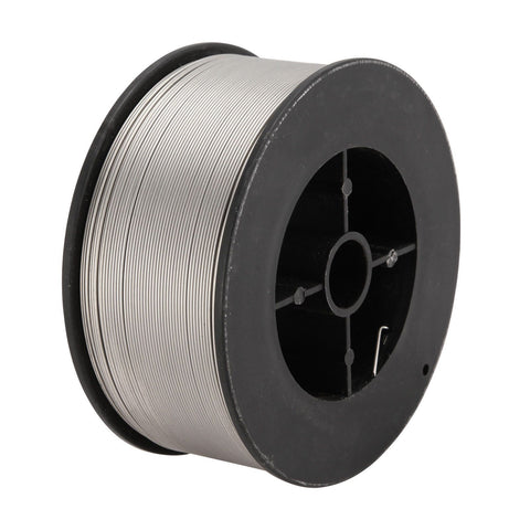 "Crossfire Welders Consumables .030"" / 0.8mm 71TGS Self Shielded Wire (1kg / 2.2lbs)"