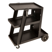 Crossfire Welders Welding Accessories 3-Tier Cart