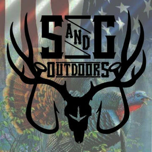 S&G Outdoors gear page
