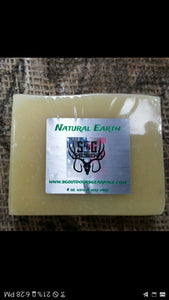 Cover scent earth scent combo kit