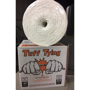 TWINE ROPE - 2 PLY 4200'
