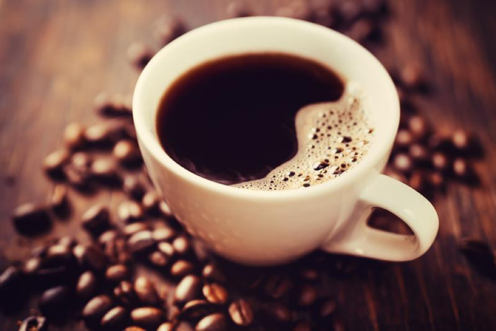 4 Reasons You Need a Coffee