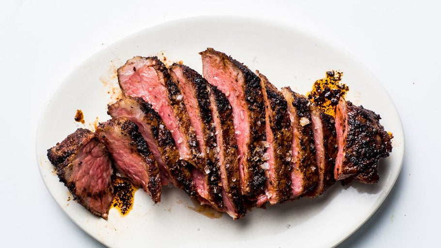 Dynamic Coffee Steak Recipe for Your Next Dinner