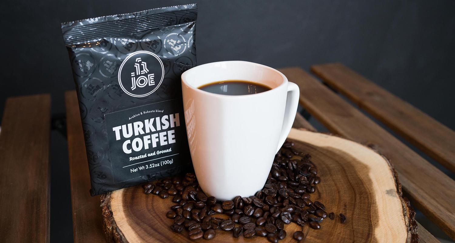 What is Turkish Coffee?