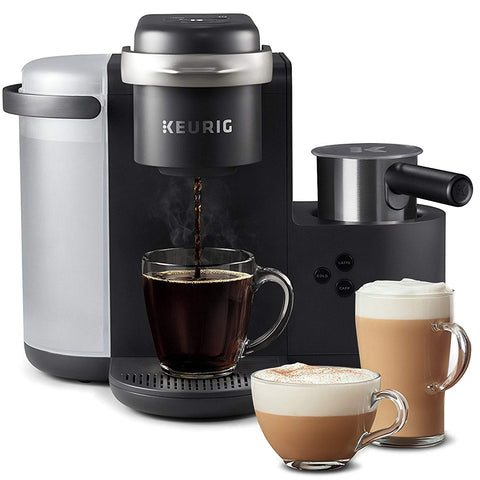 Keurig K-Cafe single serve K-cup pod coffee machine
