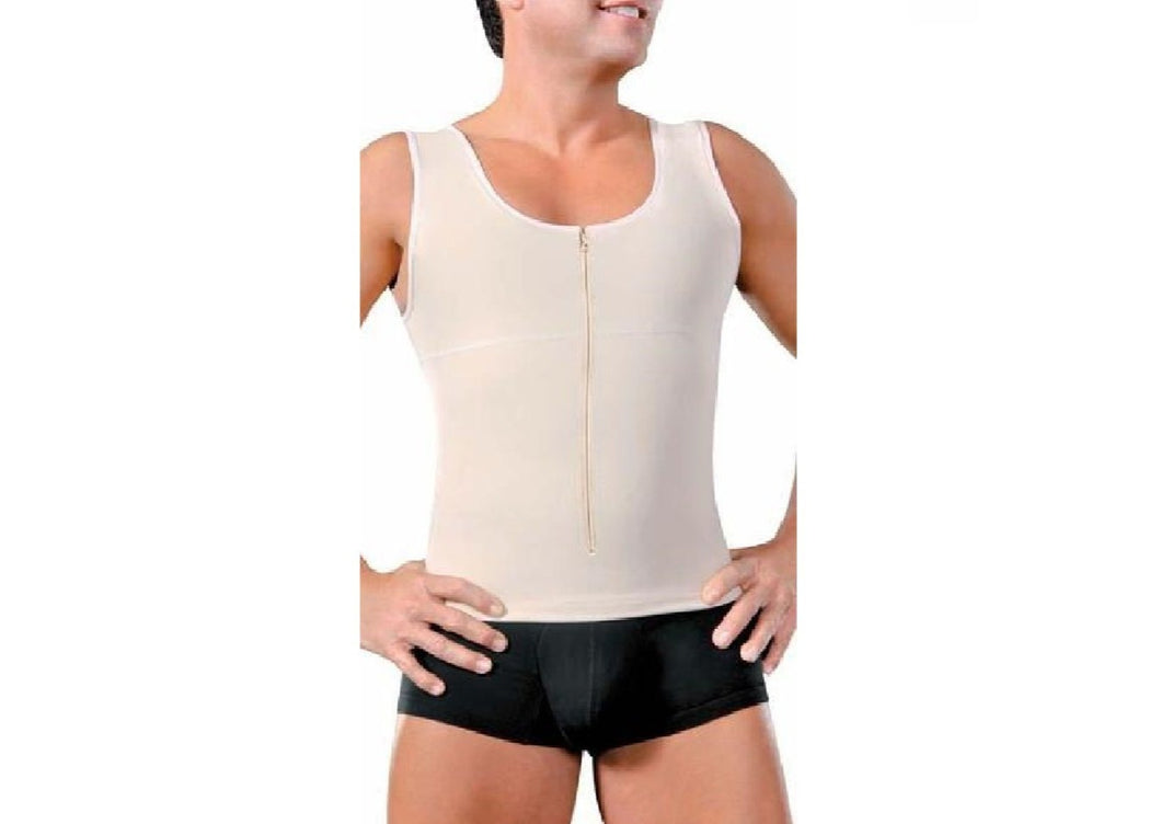 Men's Extra Strength Columbian Latex Thermal Vest