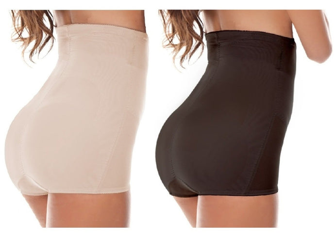 High Waist Trimmer with Padded Panty