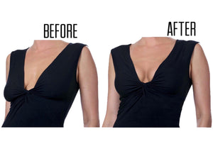 Instant Silicone Enhancer for Push Up Cleavage
