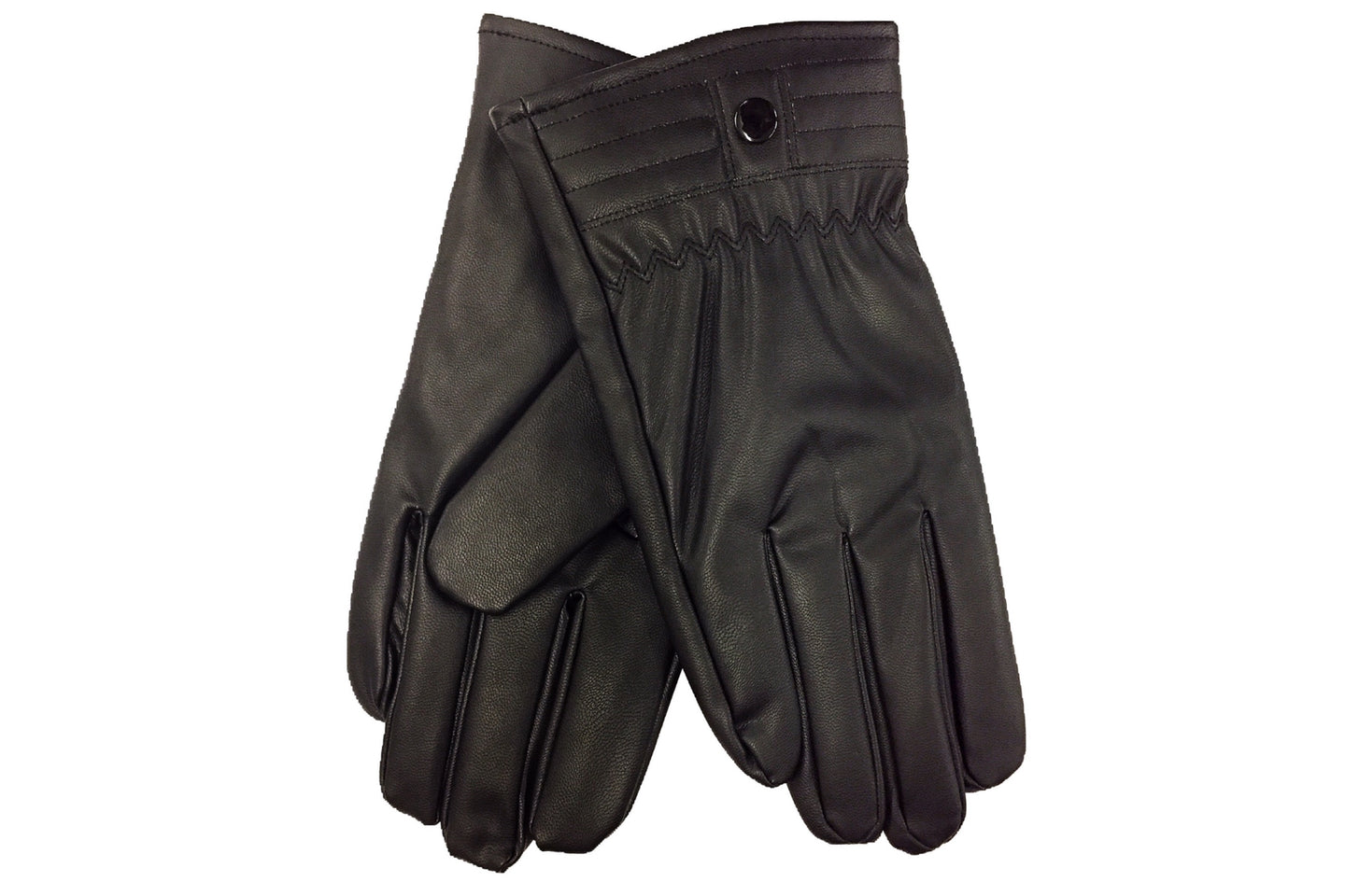 Classic Stretch Spandex Fleece Lined Gloves