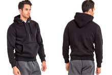 Heavy Duty & Fleece Hoodie Sweater Jacket