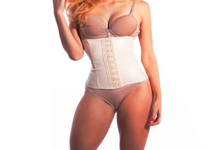 Extra Strong Brazilian Latex Waist Trainer (Strapless)