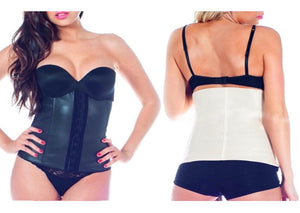 Extra Strong Latex Waist Trainer (Strapless)