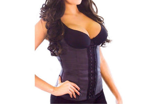 Extra Strong Latex Waist Trainer (Straps)