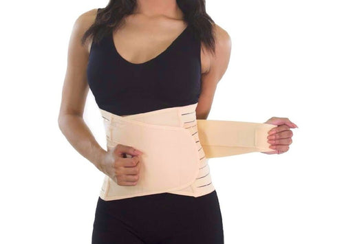 Adjustable Wrap Waist Cincher