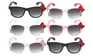 Tinted Hello Kitty Sunglasses