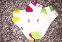 No Show Fashion Ankle Socks (12-Pairs)