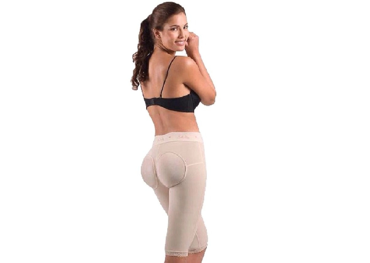 Extra Strong Latex Shaper for Tummy & Thigh Slimmer