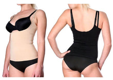 Seamless Camisole for Tummy Control
