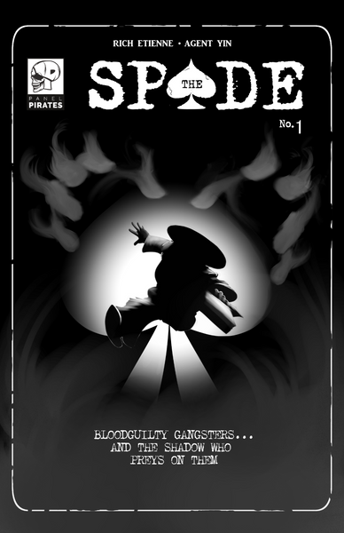 The Spade Issue #1