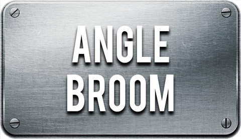 Skid Steer Angle Broom