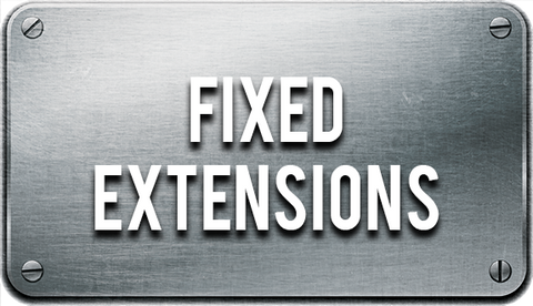 Fixed Length Auger Extension