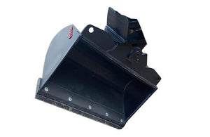 Tilt Grading Bucket | Mongo Attachments
