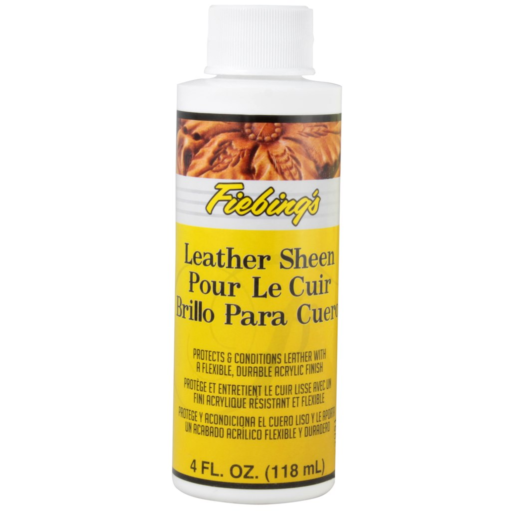 Fiebing's Leather Sheen 4 oz