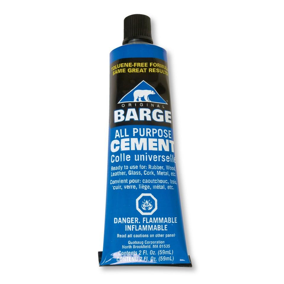 Barge All Purpose Cement 2 FL. Oz.