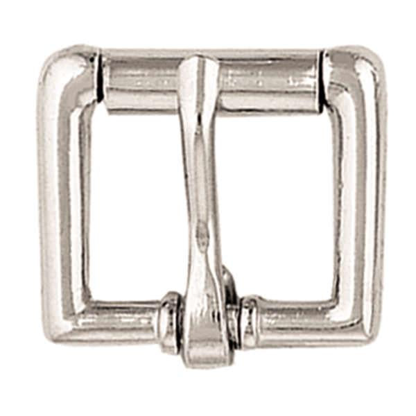 Z75 Buckle Nickel Plated, 100 Pack