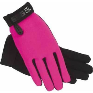 """Black Ladies Small 5//6 SSG /""""The Original/"""" All Weather Gloves"""