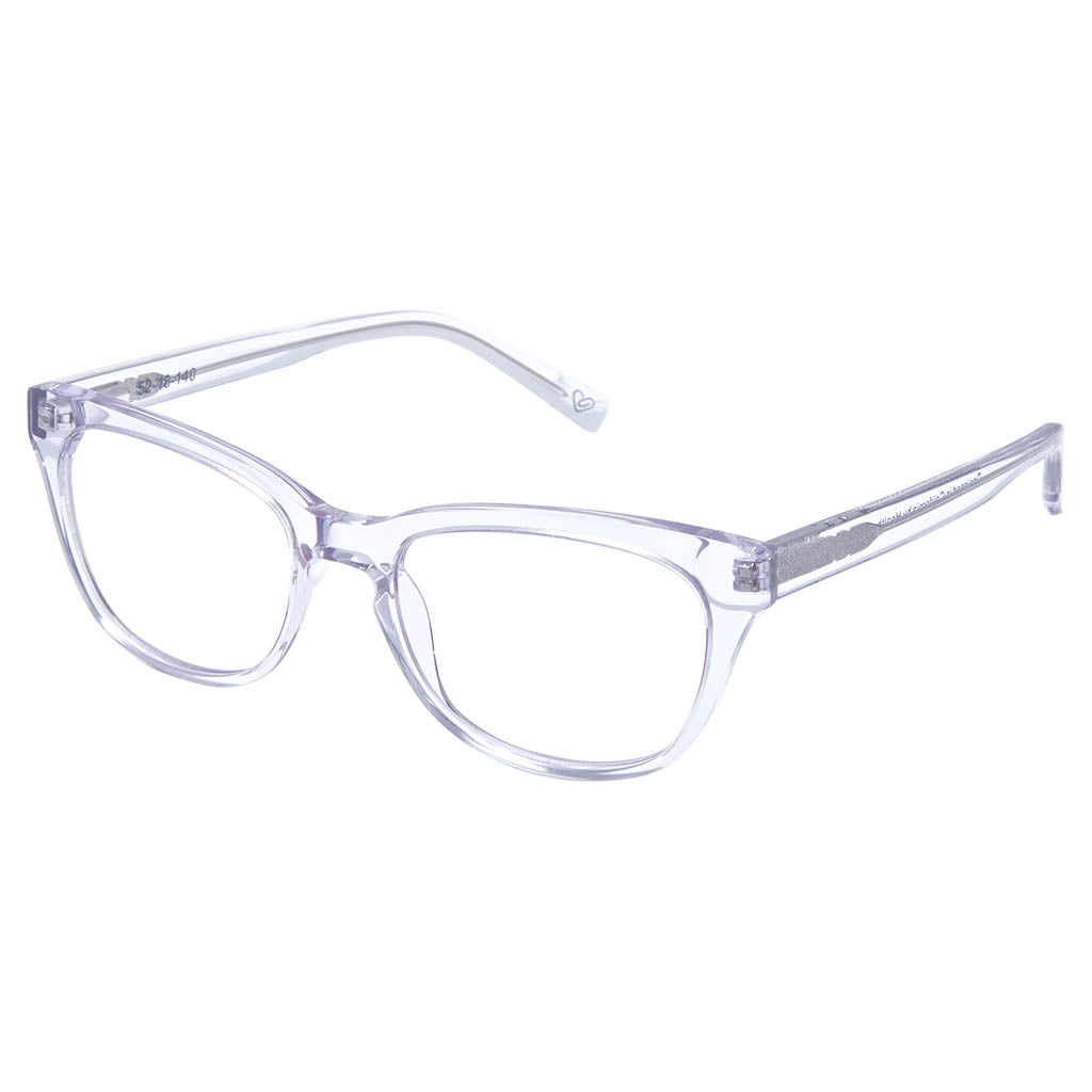 8324d3d7f37 Blue Light Blocking Computer Glasses with Clear Anti-Glare Lens by ...