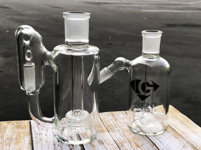 What is the Best Ash Catcher to Use?