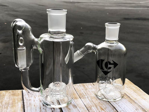 Ash Catcher Types