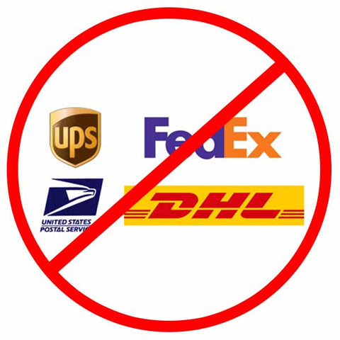 USPS Mail Ban on Vaping Products