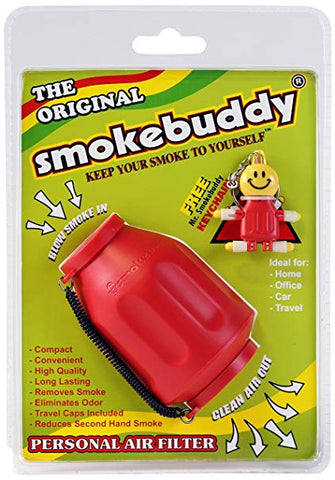 Smoke Buddy Photo