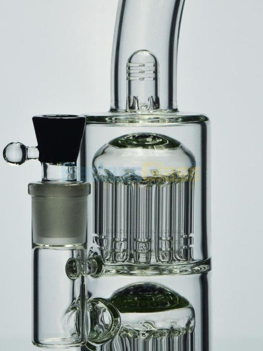12-Arm To 12-Arm Tree Waterpipe