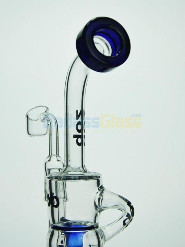 "12"" Zob Recycler with Blue"