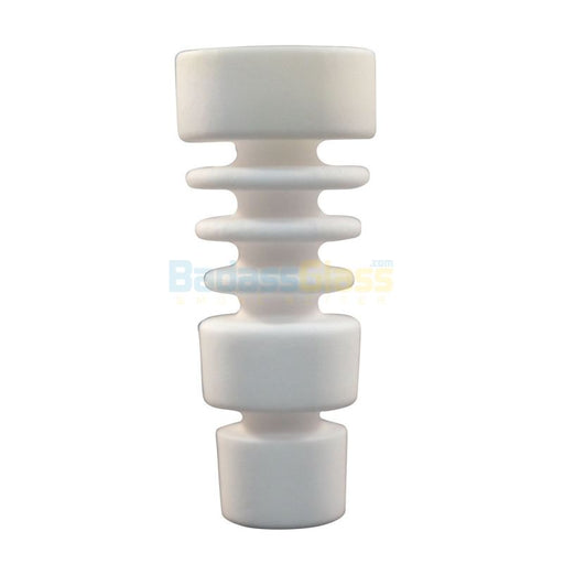 14/18mm Male Ceramic Domeless Nail by Dab Logic™
