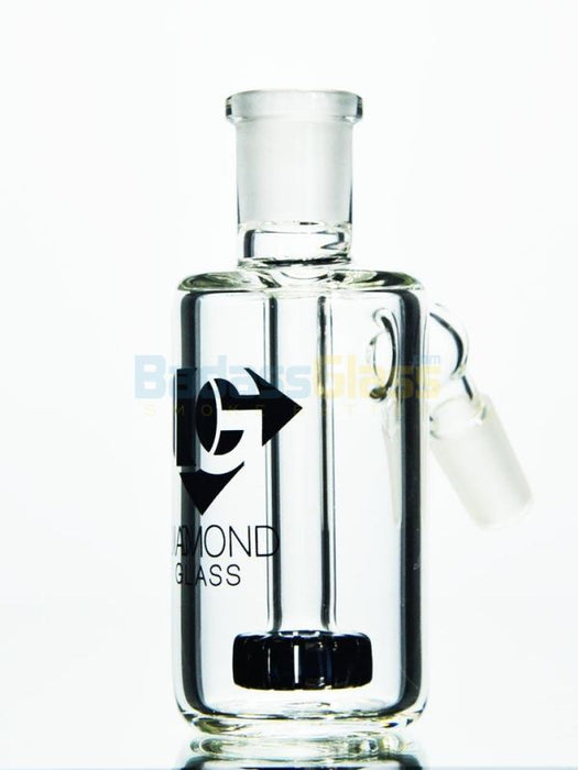 14mm 45 Degree Colored Showerhead Ash Catcher By Diamond