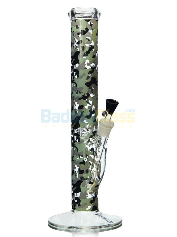 "15"" Camouflage Bong by AMG"