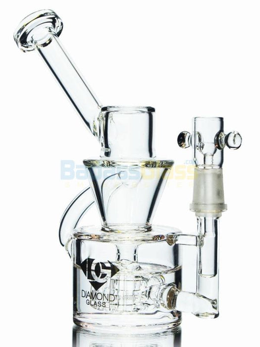 7 Matrix Recycler Oil Rig By Diamond Glass
